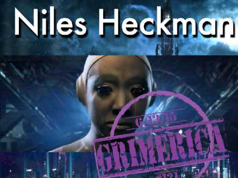 #121 - Grimerica Talks Psychedelics and Spiritual Awakenings with Niles Heckman