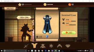 How To Hack Shadow Fight 2 For Windows 10