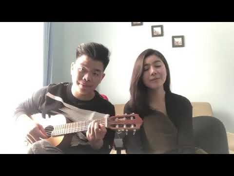 Cantik - Kahitna | Cover by Brigitta Tiffany ft Willy Angga Winata