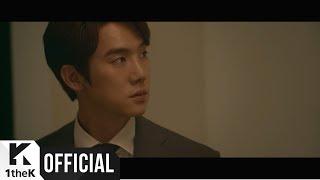 [MV] K.will(케이윌) _ Those Days(그땐 그댄)