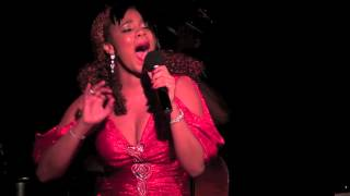 "Soara-Joye Ross sings ""Porgy and Bess Medley"""