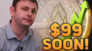 This Is Why EOS Price Will Surge Higher Soon! Daniel Larimer Explains