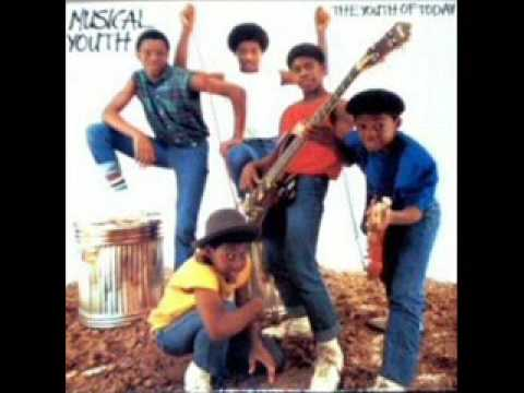 Musical Youth Pass The Dutchie On The Left Hand Side