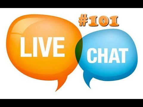 Depression Recovery Live Chat #101