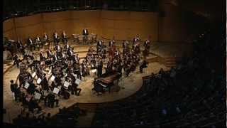 Rachmaninow Klavierkonzert Nr.3, Denis Matsuev
