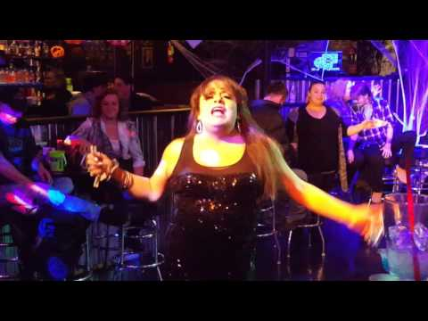 Stray Nightclub: Christina Moore
