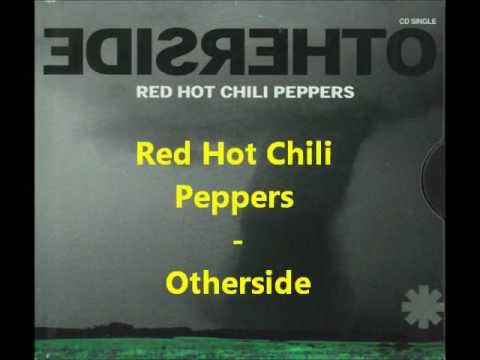 musica red hot chili peppers scar tissue krafta