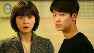 Hospital Ship ~ Eun Jae & Hyun ~ i won't let go