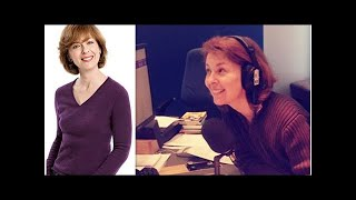 Lynn Bowles reveals REAL reason she's quitting BBC Radio 2: 'It was an epiphany'
