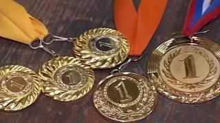 Сочинские воздушные гимнасты привезли 14 медалей. Новости Сочи Эфкате