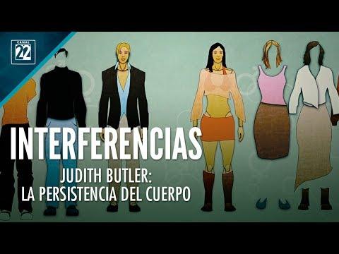 Judith Butler: la persistencia del cuerpo