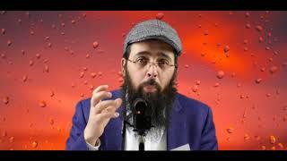 הרב יעקב בן חנן - אשרי אדם מפחד תמיד מלעבור על מצוותיו