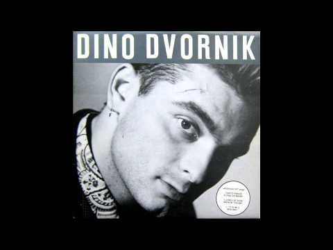 DINO DVORNIK - DINO DVORNIK (1989) FULL VINYL