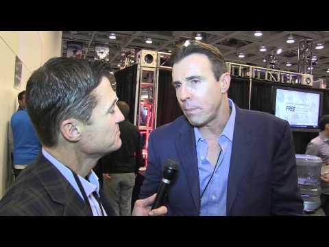 More Super Bowl 50 coverage. Vic chats with Bill Romanowski