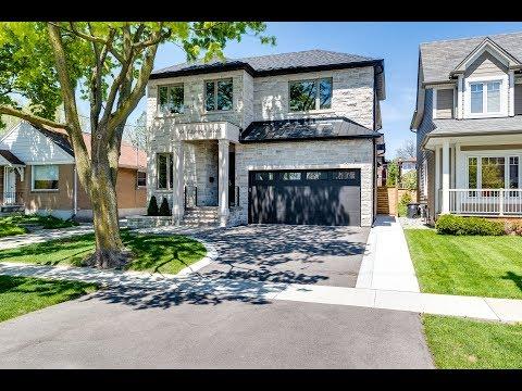 68 Edgecroft Road, Toronto, Ontario