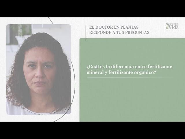 Doctor de Plantas -  Parte 01 _en español