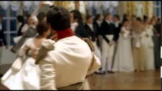 War and Peace (2007) - Dance scene - If she turns...