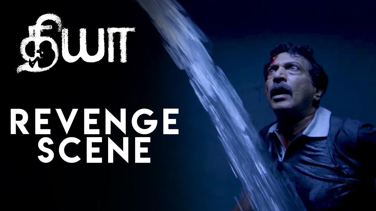 Download Diya - Revenge Scene | Sai Pallavi | Naga Shourya | Sam CS