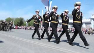Парад военный, Евпатория, 2016(Парад военный, Евпатория, 2016., 2016-05-09T12:23:18.000Z)