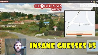 Insane Guesses Compilation #5