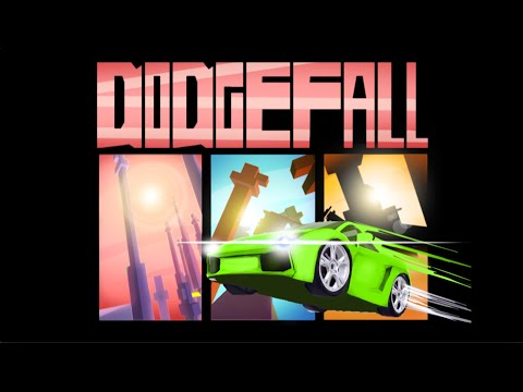 DodgeFall Gameplay Trailer