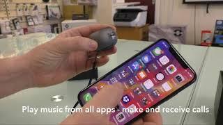 Unboxing the X-mini™ CLICK 2 Bluetooth Speaker