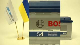 Аккумулятор автомобильный BOSCH S4 12V 95Ah(, 2012-11-15T14:45:05.000Z)