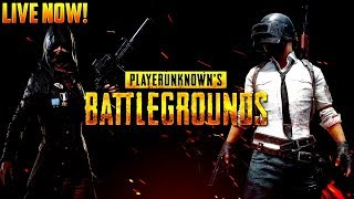 🔴LIVE  -   New Hot Fix Update Xbox One X Game Play 132/200 ( PLAYER UNKNOWNS BATTLE GROUNDS )
