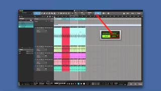 Understanding Edit Modes: Studio One for Pro Tools Users