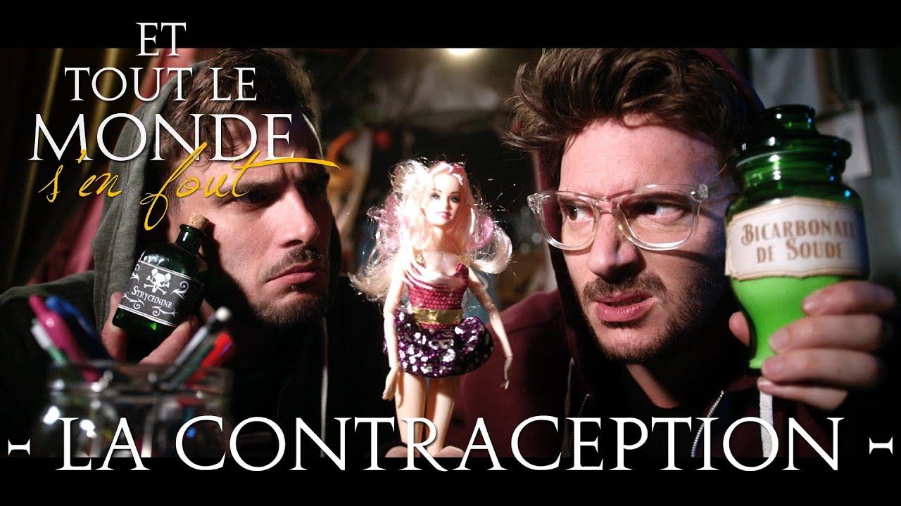La contraception, une « affaire de femmes » ?