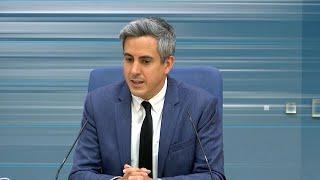 Gobierno de Cantabria analiza sus competencias de cara a la fase 3