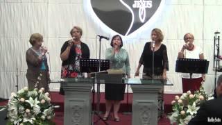 08 Cúbreme   ---  Ministerio Cantares