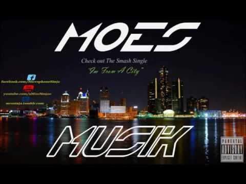 M.o.E.s MuSiK - Inflowences Ft. Too MUCH