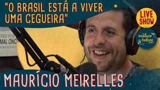 @Mauricio Meirelles (2019) - Comediante - Maluco Beleza LIVESHOW