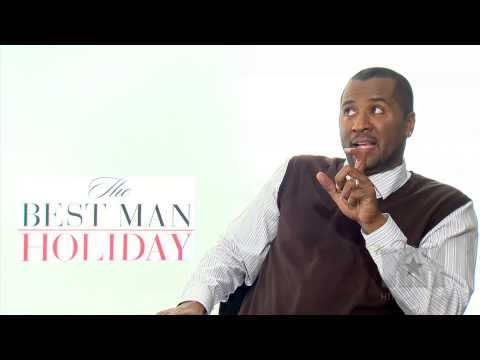 Director Malcolm D. Lee Talks Best Man 3  HipHollywood.com
