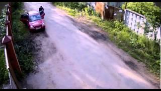 Видеонаблюдение на даче и в загородном доме(, 2014-01-27T22:17:13.000Z)