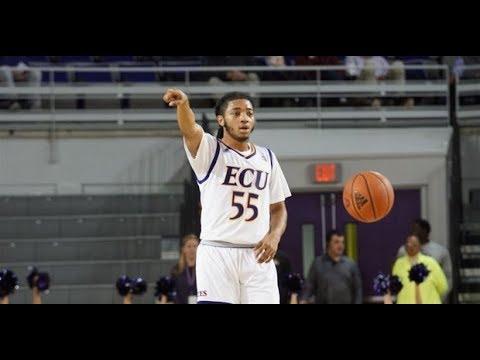 Men's Basketball Highlights - ECU 73, Cincinnati 71