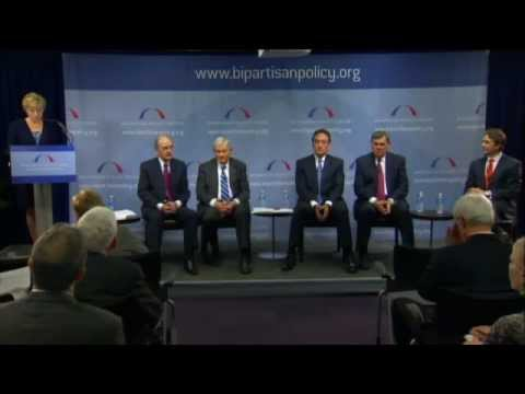 Bipartisan Housing Commission Launch: Bipartisan Policy Center