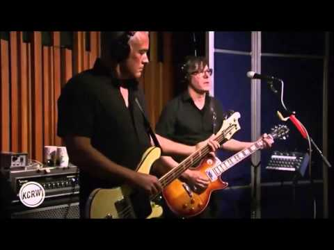 The Afghan Whigs  Every Little Thing She Does is Magic Police  KCRW