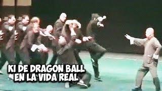 Existe el KI de Dragón ball en la vida Real? -El Misterio del Chi