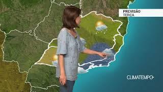 Previsão Sudeste – Mais chuva em grande parte da Região