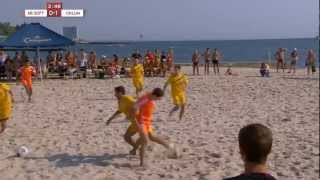 'IT Beach Football Championship in Odessa_ АВ SOFT - CIKLUM'(, 2012-09-06T21:41:55.000Z)