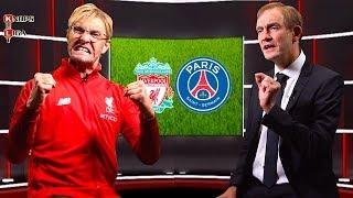 Liverpool vs PSG = Kloppo vs Tuchel - Wer ist der bessere Trainer?