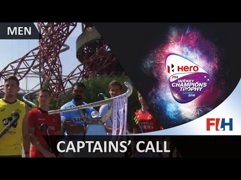 Captains' Call - Hero HCT 2016 FINAL