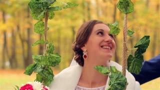 Відеооператор на весілля. Весільна відеозйомка у Оратові.Іллінці