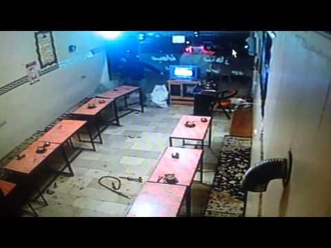 گروه اغتشاشگر و تروریستی محمد پاشا در کرج فردیس thumbnail