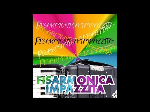Fisarmonica impazzita - liscio,ballo da sala (italian accordion playlist)