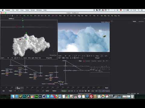Unity 5 - Volumetric Fog (Particle/VFX Tutorial)