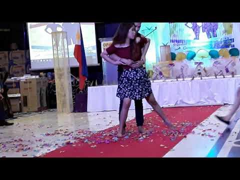 Arlan Baloloy Dance Crew 2017