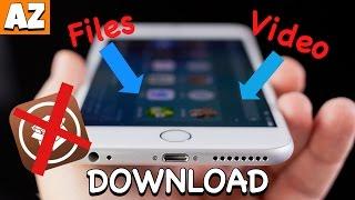 Как скачивать видео, музыку,файлы на iOS :)(Video Cache & Video Editor - скачать программное обеспечение вырезать фильм - Save Video viva DropBox,GoogleDrive, Nguyen Anh ..., 2015-09-06T06:29:54.000Z)